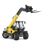 TELEHANDLER 412 PRO VERSION WN