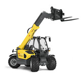 TELEHANDLER 412 SMART PLUS VERSION WN