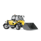 TELEHANDLER 412 SMART VERSION WN