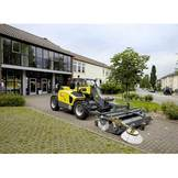 TELEHANDLER 522 PRO VERSION WN