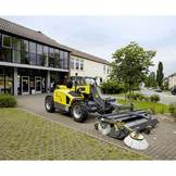 TELEHANDLER 522 SMART PLUS VERSION WN
