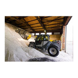 TELEHANDLER TH730 WN
