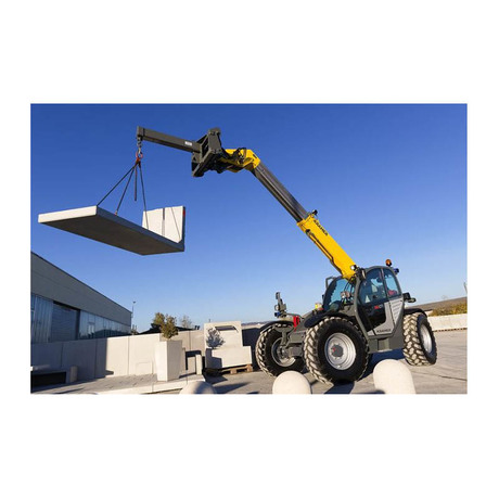 TELEHANDLER TH735 WN