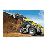 TELEHANDLER TH755 WN