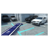 MHE AGV PARKING SYSTEMS